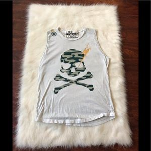Soulcycle tank NWOT